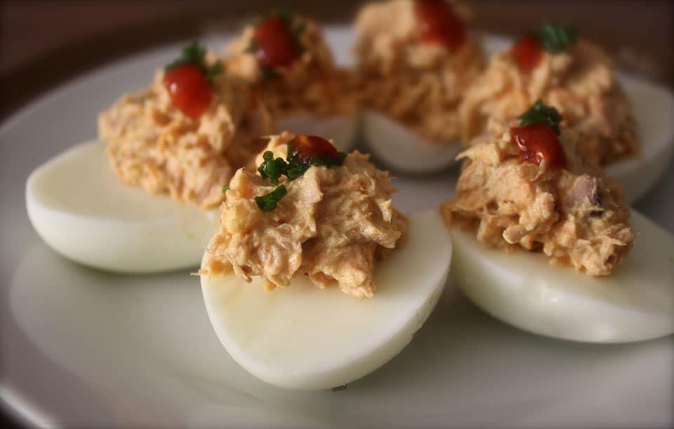 Huevos del rancho