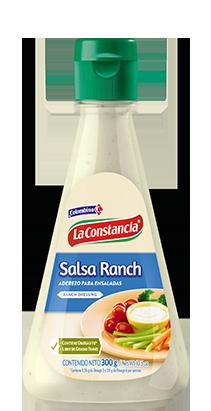 Salsa Ranch