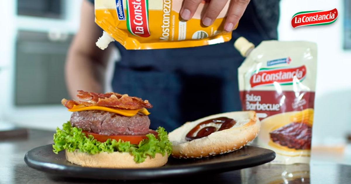 ¿Cómo preparar hamburguesas?