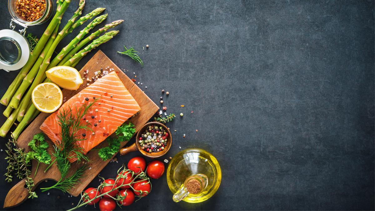 4 formas de preparar tu pescado