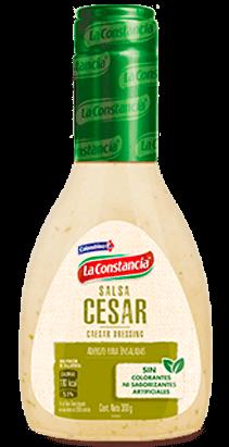 Salsa Cesar