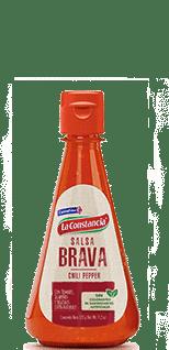 Salsa Brava Roja