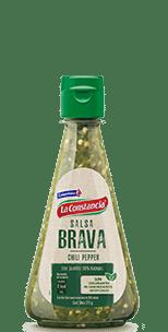 Salsa Brava Verde